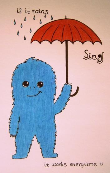 rainy Jack