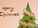 Weekly Photo Challenge: Christmas *DelicateJob*