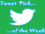 Tweet Pick of the Week ~ Rahul's short movie