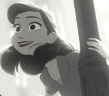 Paperman ~ A lovely Disney animated short film
