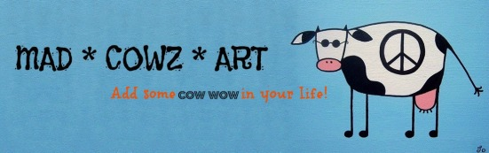mad cowz art etsy shop