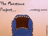 The Monstrous Project
